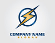 electrical company logo