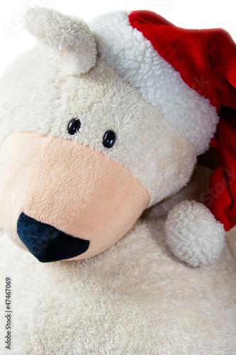 Weihnachts-Bär