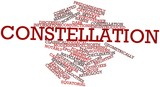 Word cloud for Constellation