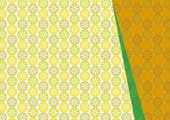 glass beads pattern