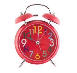 clock at 10 am