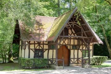Vittel (Vosges - Lorraine)
