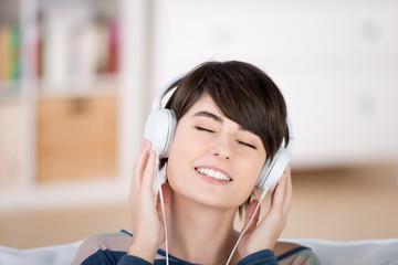 auszeit mit guter musik