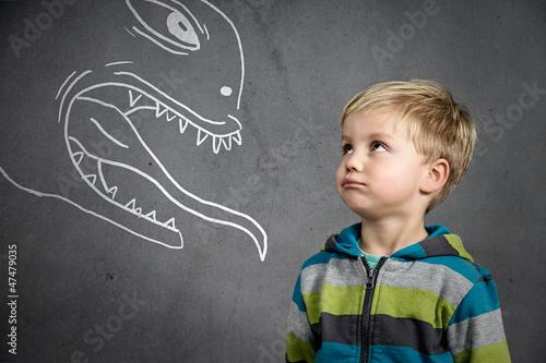 Poster Childs Nightmare