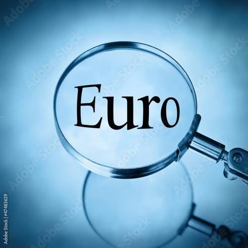 magnify euro