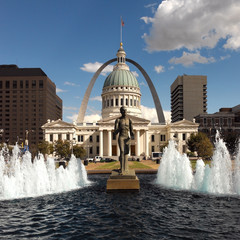 St. Louis - Missouri - USA