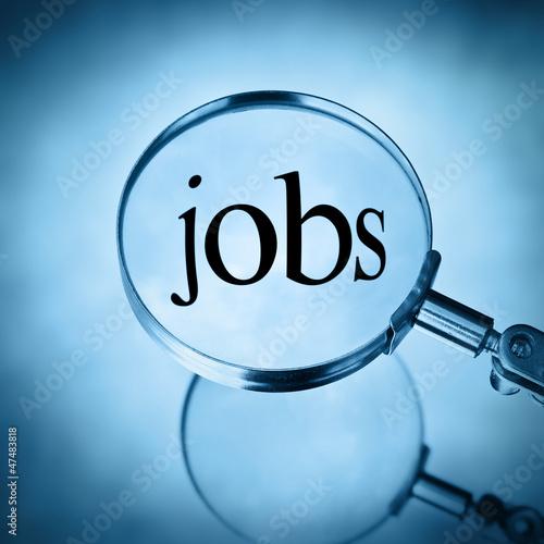 magnify jobs