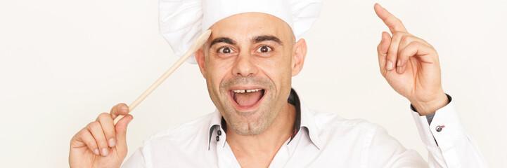 Chefkoch ist begeistert