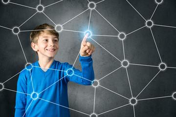 Childs Network