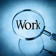 magnify work