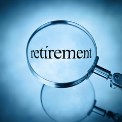 magnify retirement