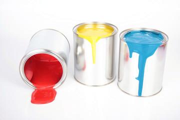 Farbe,Maler