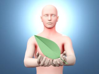 Ökologie in deinen Händen