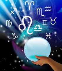 Horoskop - Zukunft deuten
