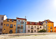 Lisbon, Portugal. Classical view.