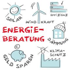 Energieberatung Energiesparen energieeffizienz