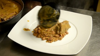 Phaseolus vulgaris 강낭콩 Veteménybab