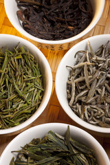 Chinese Herbal Teas
