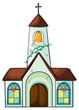 a church - 47499813