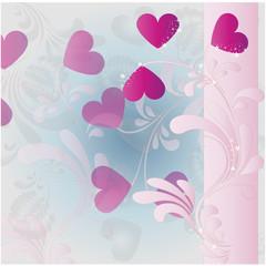 st valentin pastel
