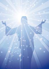 RAYS JESUS 1