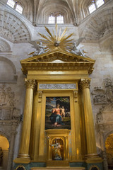 Burgos Cathedral - Burgos - Northern Spain