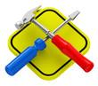 Das Werkzeug