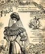 La Mariée 1900