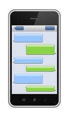 Mobile Conversation