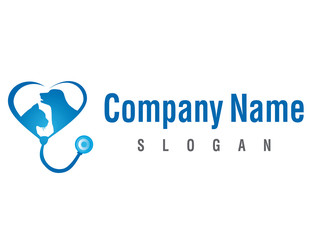 animal hospital logo