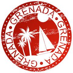Stamp - Grenada