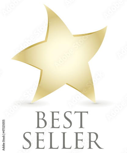 Logo best seller