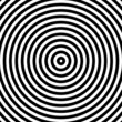 illusion cercle