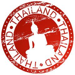 Stamp - Thailand
