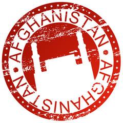 Stamp - Afghanistan