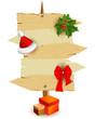 Segnaletica di Natale