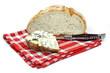 roquefort et pain