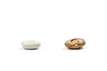 2 fagioli - two beans