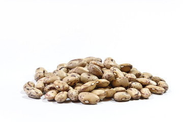 pinto beans- borlotti