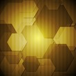 Abstract geometrical vector backdrop