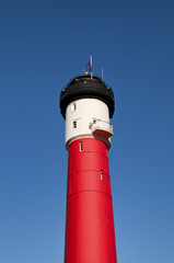 Old Lighthouse, Wangerooge, Germany