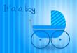 Annuncio nascita bambino