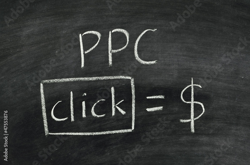 PPC on blackboard
