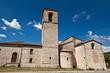 Fiastra, Abbazia di San Lorenzo a Lago