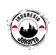 timbre Jakarta