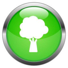 Vector Button Tree