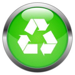 Vector Button Recycling