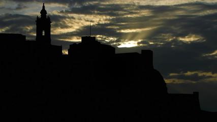 Malta Gozo Citadel sunpassing