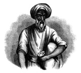 1001 Nights - Arabia : Thief - Voleur - Dieb
