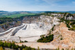 Granite quarry
